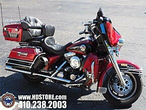 1998 Harley-Davidson Touring for sale 200640465