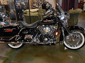 1998 Harley-Davidson Touring for sale 200640796