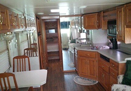 1998 Holiday Rambler Endeavor for sale 300142653