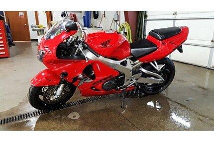 1998 Honda CBR900RR for sale 200560513