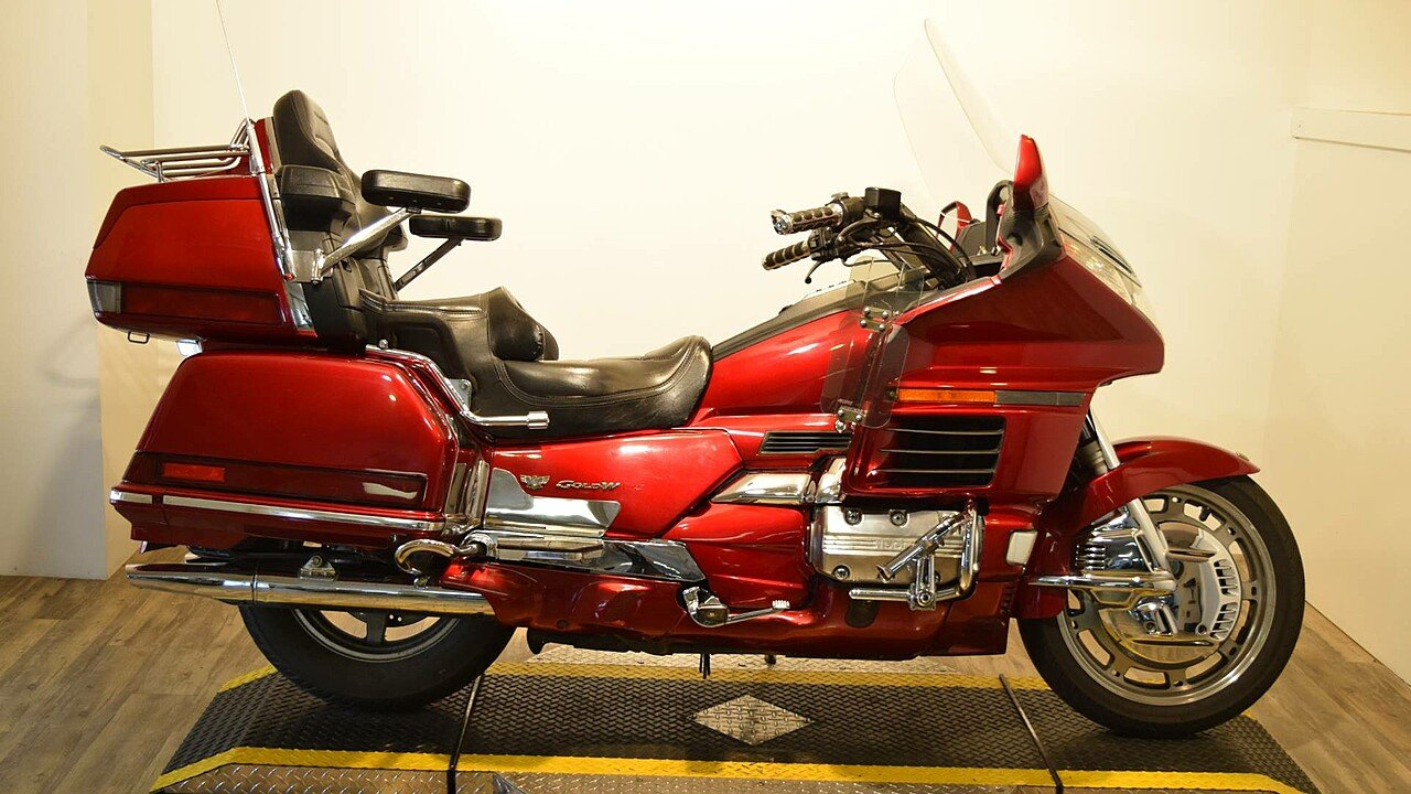 1998 Honda Gold Wing for sale 200491274