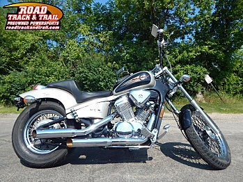 1998 Honda Shadow for sale 200604329