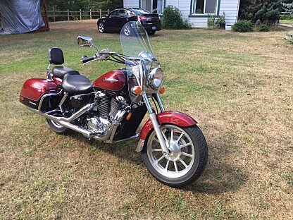 1998 Honda Shadow for sale 200620285
