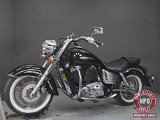 1998 Honda Shadow for sale 200621515