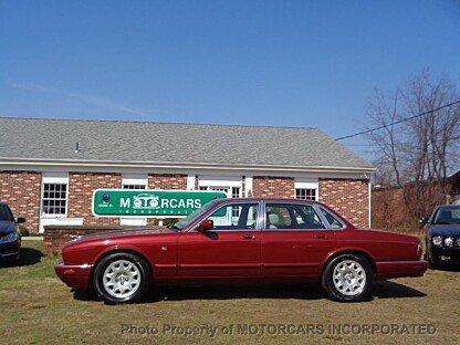 1998 Jaguar XJ8 for sale 100977599