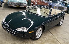 1998 Jaguar XK8 for sale 100994882