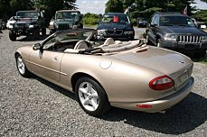 1998 Jaguar XK8 Convertible for sale 100893330