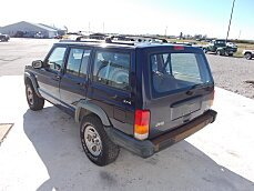 1998 Jeep Other Jeep Models for sale 100819711