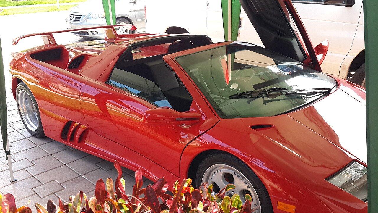 miami replica cars classic florida used lamborghini near kit sale diablo car for in
