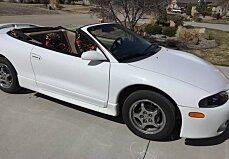 1998 Mitsubishi Eclipse Spyder GS-T for sale 100974859