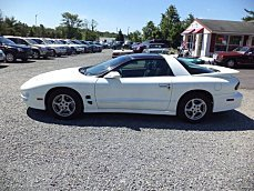 1998 Pontiac Firebird Coupe for sale 100878891
