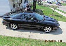 1998 Pontiac Firebird Coupe for sale 100991145