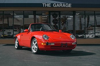 1998 Porsche 911 Cabriolet for sale 100835535