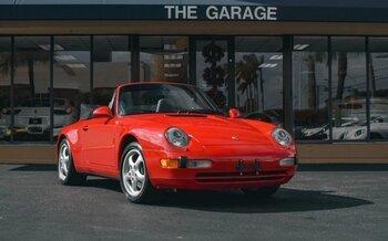 1998 Porsche 911 Cabriolet for sale 100835535