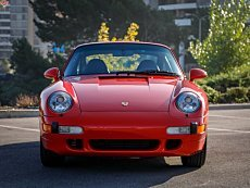 1998 Porsche 911 Coupe for sale 101051324