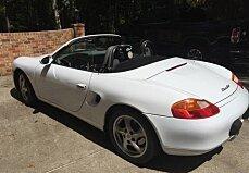 1998 Porsche Boxster for sale 101028323