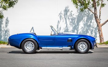 1998 Shelby Cobra for sale 100773018