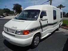 1998 Volkswagen Vans for sale 100883379