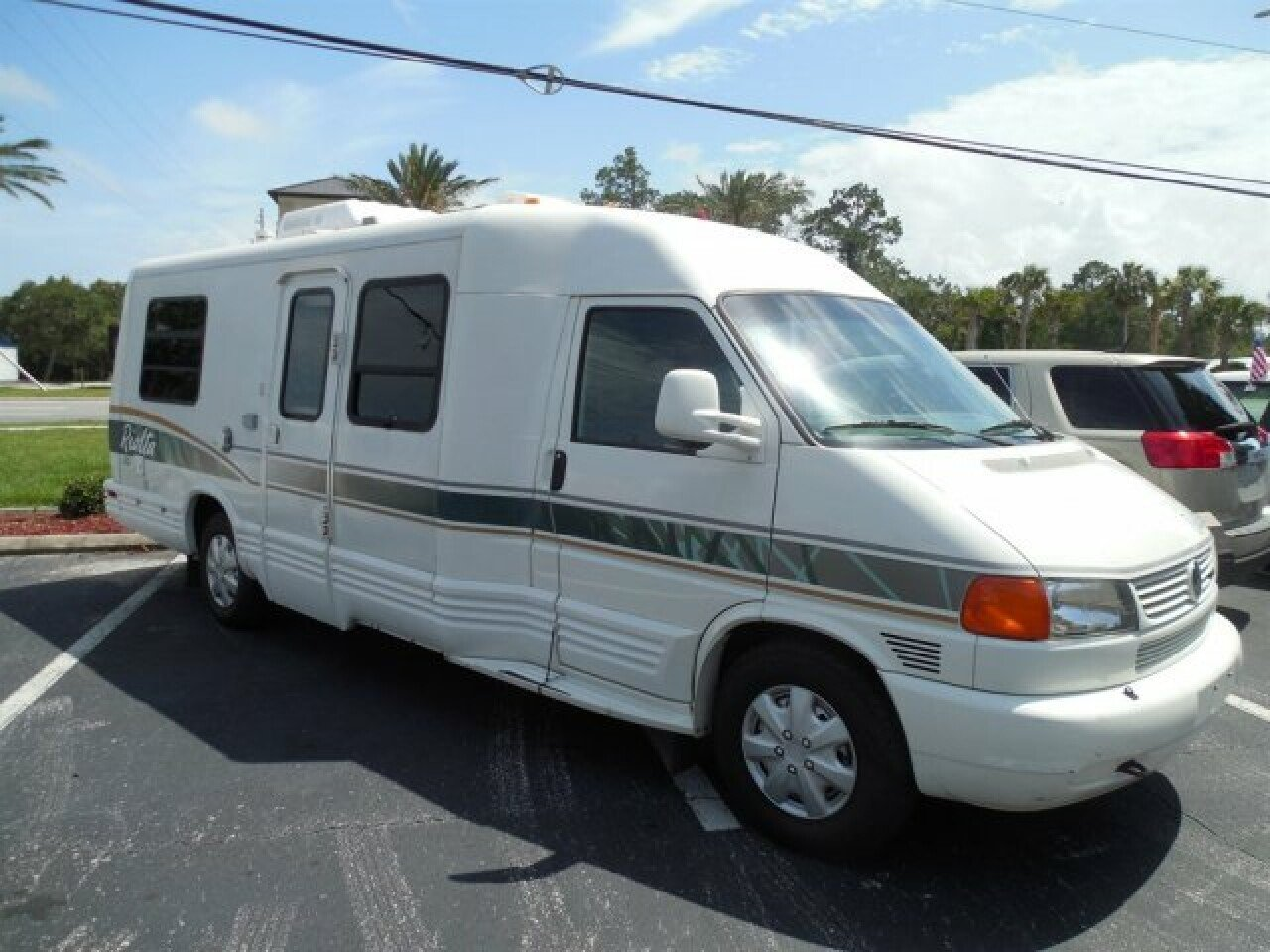 Gmc Motorhome For Sale >> 1998 Winnebago Rialta for sale near Jacksonville, Florida 32250 - RVs on Autotrader