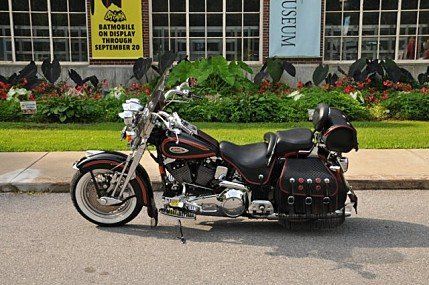 1998 harley-davidson Softail for sale 200620171