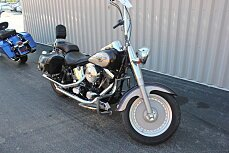 1998 harley-davidson Softail for sale 200621461