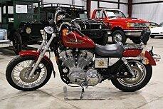 1998 harley-davidson Sportster for sale 200450263