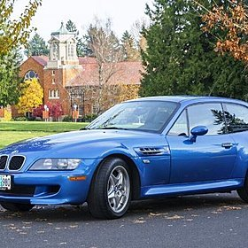 1999 BMW M Coupe for sale 100729409