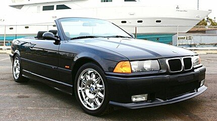 1999 BMW M3 Convertible for sale 100848414