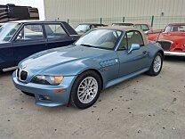 1999 BMW Z3 for sale 100791282