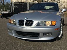 1999 BMW Z3 2.8 Coupe for sale 100853488