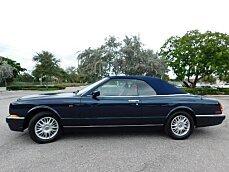 1999 Bentley Azure for sale 100816318