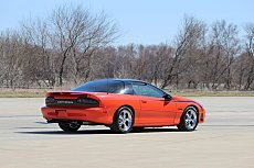 1999 Chevrolet Camaro Z28 Coupe for sale 100978681
