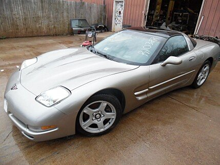1999 Chevrolet Corvette Coupe for sale 100289929