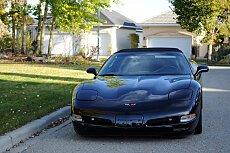 1999 Chevrolet Corvette Convertible for sale 100757661