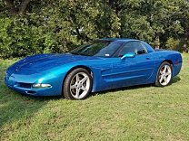 1999 Chevrolet Corvette for sale 101040996