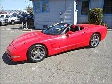 1999 Chevrolet Corvette Convertible for sale 100886243