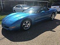1999 Chevrolet Corvette Convertible for sale 100908581