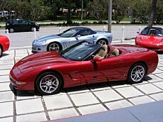 1999 Chevrolet Corvette Convertible for sale 101002841