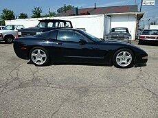1999 Chevrolet Corvette for sale 101005697