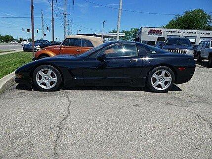 1999 Chevrolet Corvette for sale 101005697