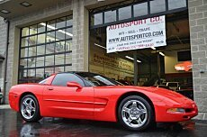 1999 Chevrolet Corvette Coupe for sale 101006300
