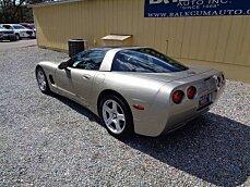 1999 Chevrolet Corvette Coupe for sale 101034705