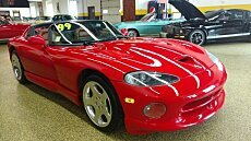 1999 Dodge Viper RT/10 Roadster for sale 100886528