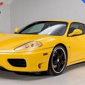 1999 Ferrari 360 Modena for sale 100857952