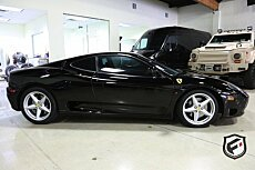 1999 Ferrari 360 Modena for sale 100961643