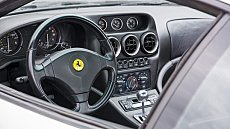 1999 Ferrari 550 Maranello for sale 100856406