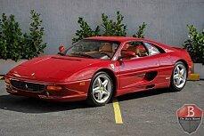 1999 Ferrari F355 GTS for sale 100822086