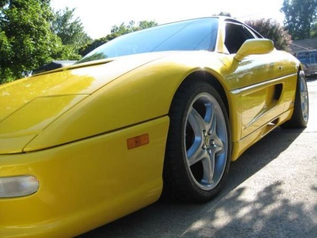 1999 Ferrari F355 Replica For Sale 100869116