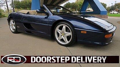 1999 Ferrari F355 Spider for sale 100925778