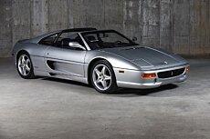 1999 Ferrari F355 GTS for sale 100976333